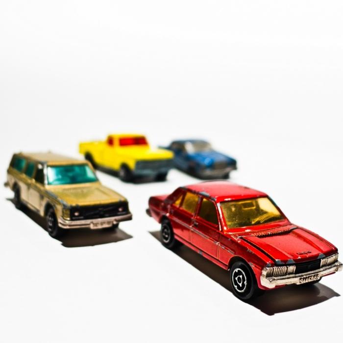 plusone cars