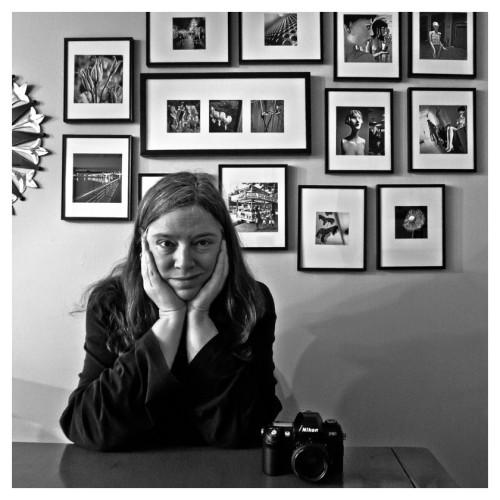autoportrait 2014-01-05