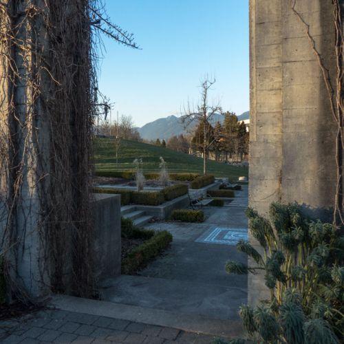 italian gardens 1