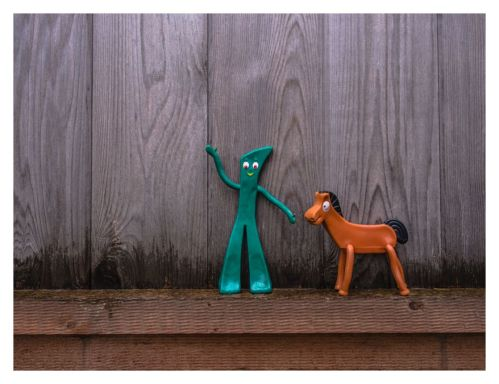 gumby 1