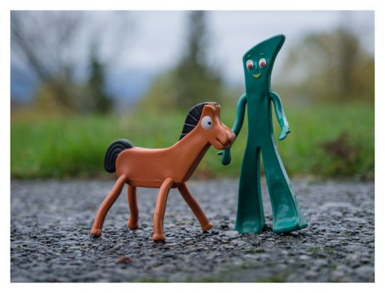 gumby 2