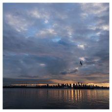 sunset 2014-12-28