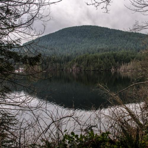 au lac buntzen 3