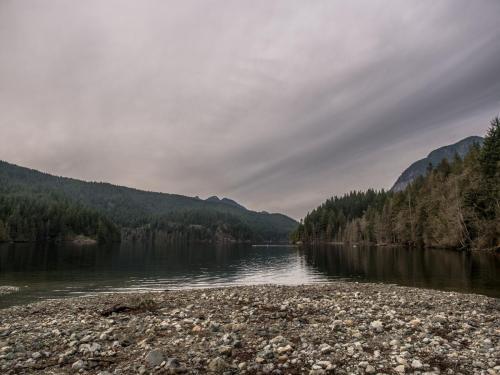 au lac buntzen 4