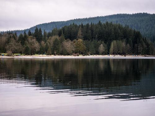 au lac buntzen 7