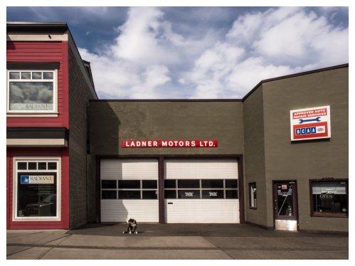 Max Ladner Motors