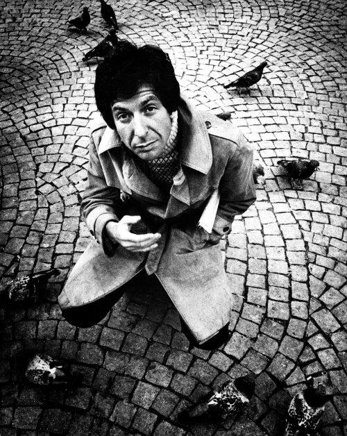 photo - Gijsbert Hanekroot, 1972, Amsterdam